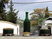 Власти Крыма назвали цену, за которую хотят продать завод шампанского «Новый Свет»