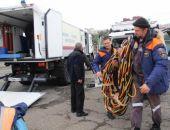Установлены личности погибших моряков сухогруза, затонувшего вчера под Керчью