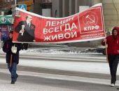 В Госдуме разработали законопроект о захоронении тела Ленина