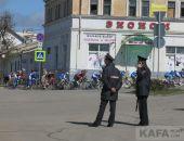 В Феодосии состоялись Всероссийские соревнования по велоспорту на шоссе