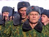 Кого из крымчан могут призвать на военные сборы в 2017 году после указа Путина?