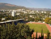 На реконструкцию спортивных объектов Крыма в этом году выделено 311 млн. рублей