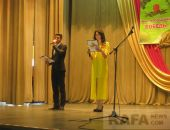 В Феодосии состоялся зональный этап конкурса «Мы – наследники Победы» (видео)