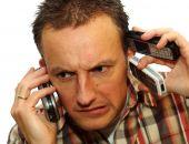 Суд признал мобильный телефон причиной опухоли мозга