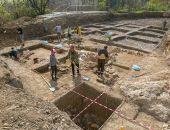 В Крыму на территории «Артека» нашли уникальную христианскую базилику VI века