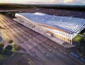 В столице Крыма новый автовокзал построят рядом с аэропортом