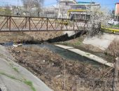 В Феодосии очистят русло речки Байбуга
