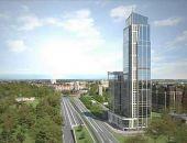 В столице Крыма анонсировали начало строительства двух 165-метровых небоскрёбов