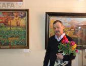 Открылась выставка картин, посвященная 200-летию Айвазовского