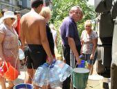 В Восточном Крыму летом могут прекратить централизованную подачу питьевой воды