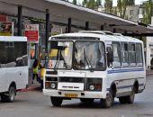 В Керчи из рейсового автобуса на ходу выпал пенсионер