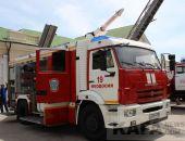 В Феодосии пройдет парад спасательной техники