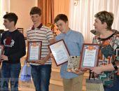 В честь Дня пожарной охраны наградили феодосийских героев
