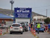 Аксёнов недоволен высокими ценами на продукты в порту «Крым»