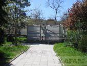 В Феодосии реставрируют могилу Айвазовского