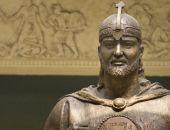 В Крыму археологи нашли склеп времён Александра Македонского