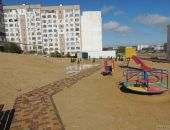 Дома для переселенцев из зоны Керченского моста признали построенными с нарушениями:фоторепортаж
