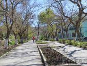 В Феодосии определили сквер для благоустройства