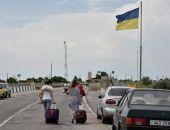 Крымские власти ожидают в этом году рекордное количество туристов из Украины