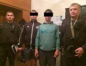 В Судаке по горячим следам задержали грабителей, похитивших коньяк и колбасу