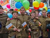 Как в Крыму отметят День Победы: полный список мероприятий по городам