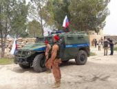 Россия может ввести в Сирию части военной полиции