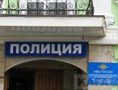 В Феодосии совершено разбойное нападение на магазин