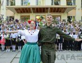 В преддверии Дня Победы феодосийцы исполнили песню «Катюша» (видео)