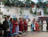 В Феодосии прозвучит старинная музыка Западной Европы