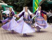 На празднование Хыдырлеза в Крыму собралось более 30 тысяч гостей