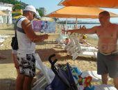 В следующем году в Крыму поэкспериментируют – будут собирать по 100 руб. в день с каждого туриста