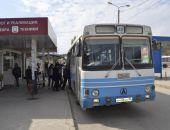 В Феодосии 9 Мая общественный транспорт будет работать дольше