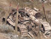 В Керчи к 75-летию Обороны Аджимушкая откроют памятник трактору времен войны