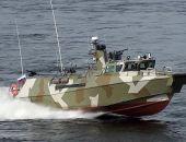 Черноморский флот в Крыму получил два новейших катера «Раптор»