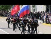 Севастополь отмечает День Победы и День освобождения города от фашистских захватчиков