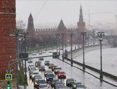День 9 мая в Москве оказался самым холодным с 1945 года