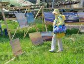 В Феодосии определили места для художников