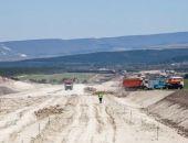 В Крыму дали официальный старт строительству трассы «Таврида»