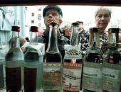 Минимальная цена на водку в России вырастет на 8%