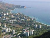 Ялта, Евпатория и Алушта вошли в ТОП-10 самых популярных курортов России