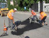 Власти столицы Крыма решили вместо капремонта сделать ямочный ремонт дорог на 114 млн. рублей