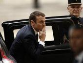Сегодня Макрон провозглашен президентом Франции