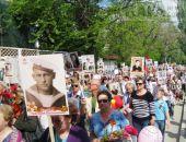 32 тысячи граждан прошли в «Бессмертном полку», – полиция Феодосии