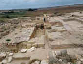 Глава Крыма поручил вице-премьеру Гоцанюку лично защитить античное городище Артезиан