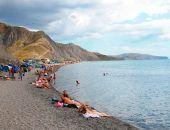 В Крыму собираются устанавливать на пляжах камеры видеонаблюдения