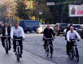 Крымчан приглашают к участию во всероссийской акции «На работу на велосипеде»