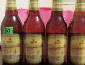 Крымчанин совершил вооруженный разбой, похитив из магазина 4 бутылки пива