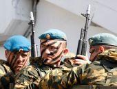 Создаваемый в Крыму десантно-штурмовой батальон будет базироваться в районе Феодосии
