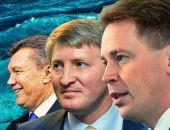 Оговорка по Януковичу: как севастопольский парк Ахматовой превратился в «парк Ахметова»