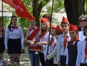 Феодосия отметила 95-ю годовщину пионерии (видео)